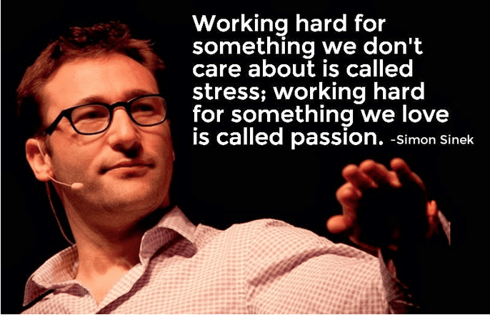 Passion and the tipping point