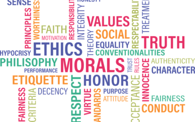 Do your values drive your leadership?