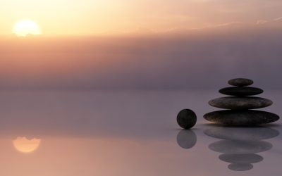 Navigating the matrix of the ego. The matrix of thoughts, feelings, and sensations.
