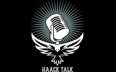 Haack Talk Episode 2: How to Move Powerfully Toward What You Want