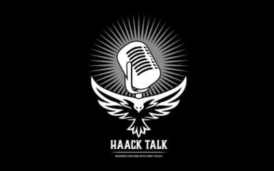 Haack Talk Episode 7: The Space Between Stimulus & Response IS A CHOICE